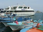 Boat trip small